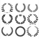 Wappen Vorlagen 3