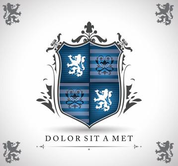 Wappen Vorlage Kostenlos Bewundernswerte …