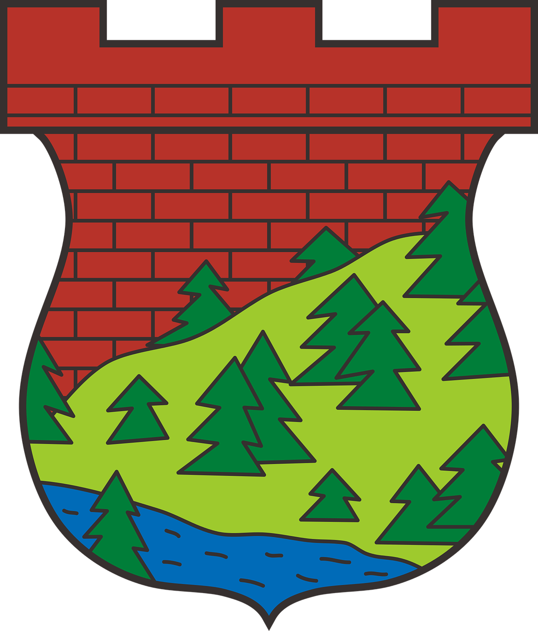Wappen Fußballvereine