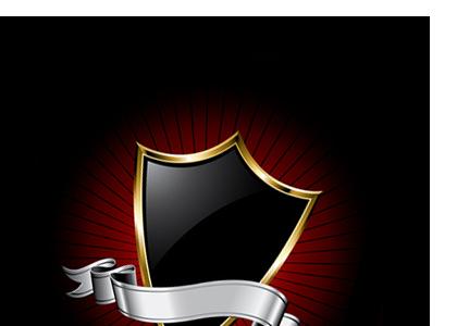 Wappen Schilder Vorlagen Free Vector 111945